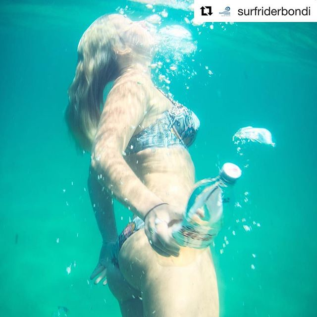 #Repost @surfriderbondi with @repostapp ・・・ We're well in to Summer & it's hard to miss all the plastics that are ending up on our beach! If you see it, pick it up & encourage others to do the same. The mermaids will thank you 🌊🙏🏻🐬 📷 @em.doss  #surfrider #plasticfreesea #take3forthesea