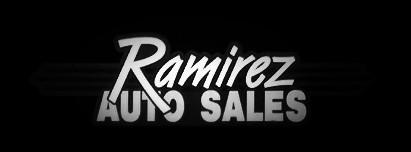 Ramirez Auto Sales >> Ramirez Auto Sales