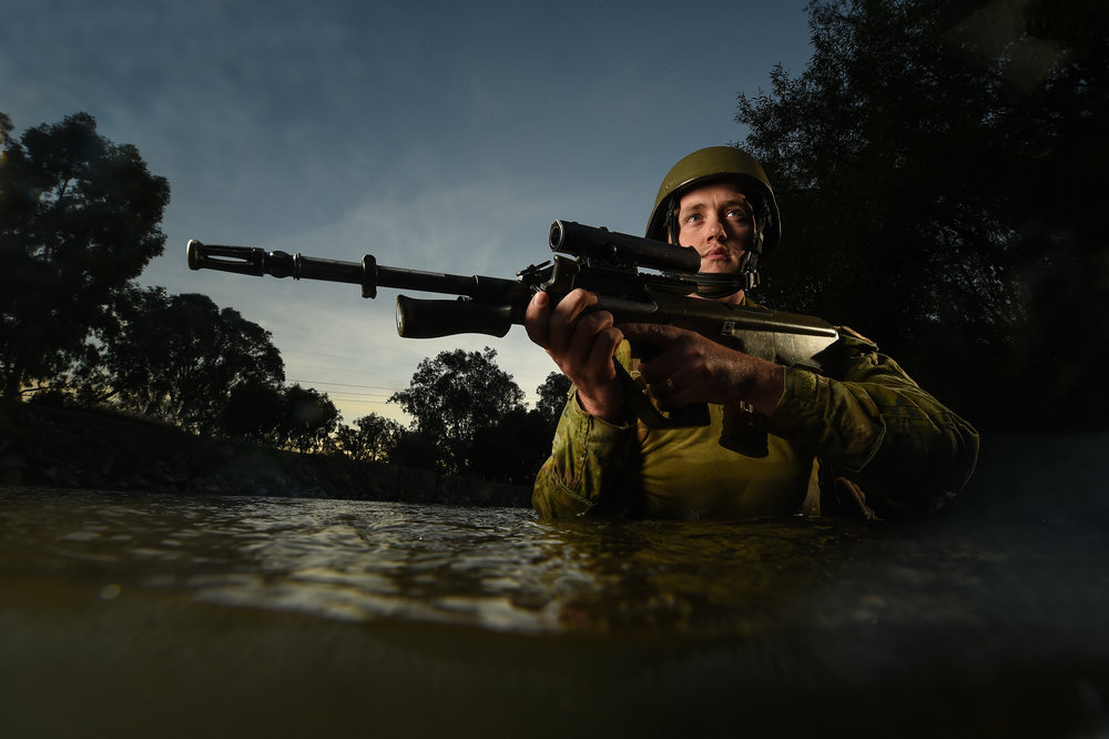 (Photo Mark Jesser) Killara.