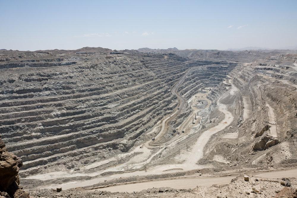 100,000 Mines & Quarries Worldwide
