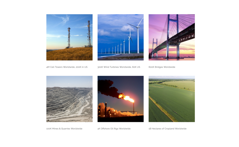 300,000 Wind Turbines Worldwide, More than 61,000 in US