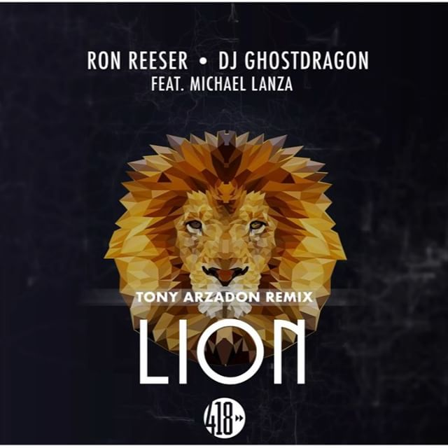 My Lion Remix is now streaming on @spotify. Courtesy on @418music_official.  Link in my bio. #billboard #billboarddance