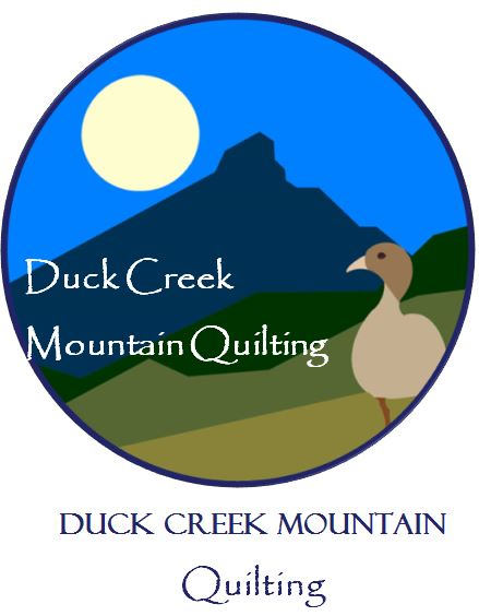 Duck Creek Mountain Quilting