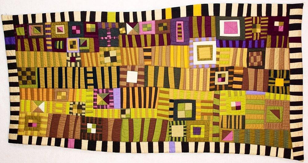 "Harvest Festival Pennant 40"" w x 20"" h (100 cm x 51 cm)"
