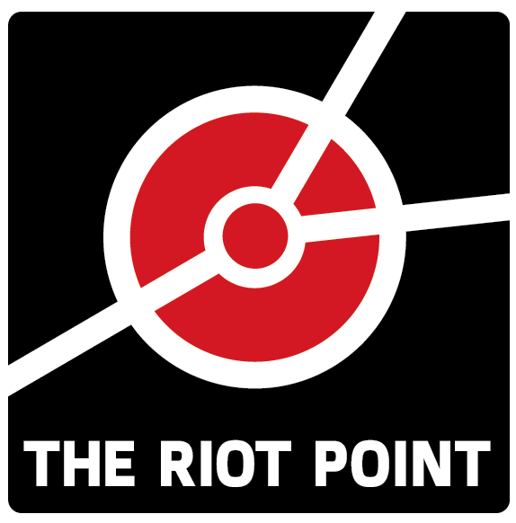 THE RIOT POINT