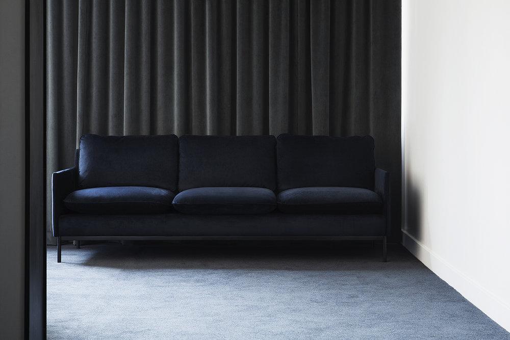 Hope Three Seater Sofa