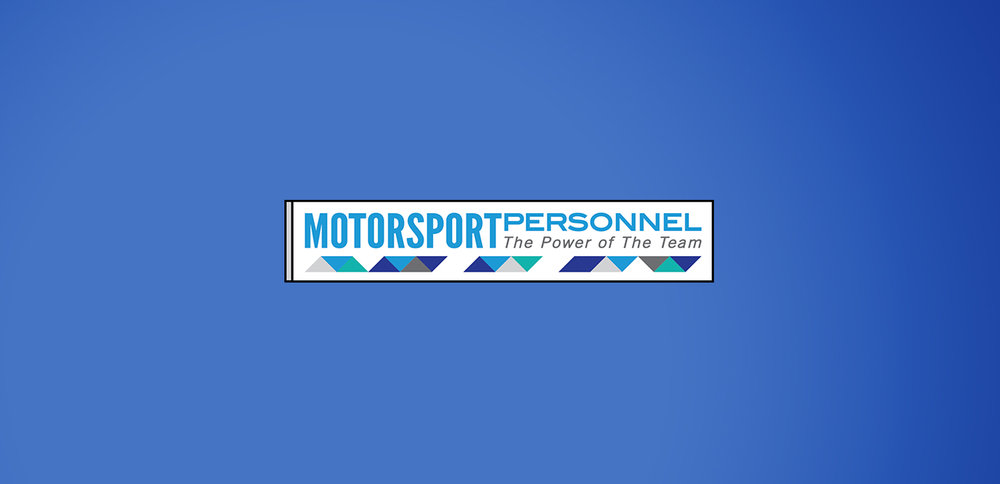 MOTORSPORT Logo Design, Stationary Set, Design, Print Management