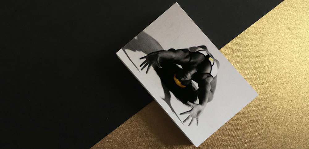 Natasha Gooden Business card Design