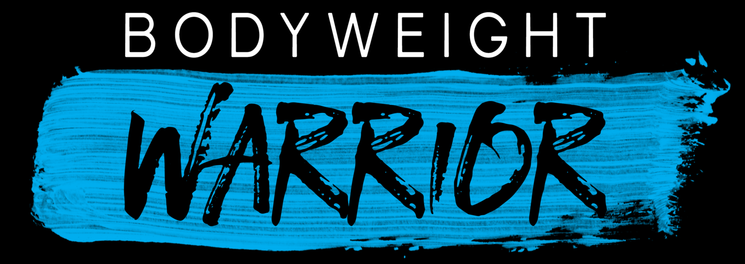 Bodyweight Warrior