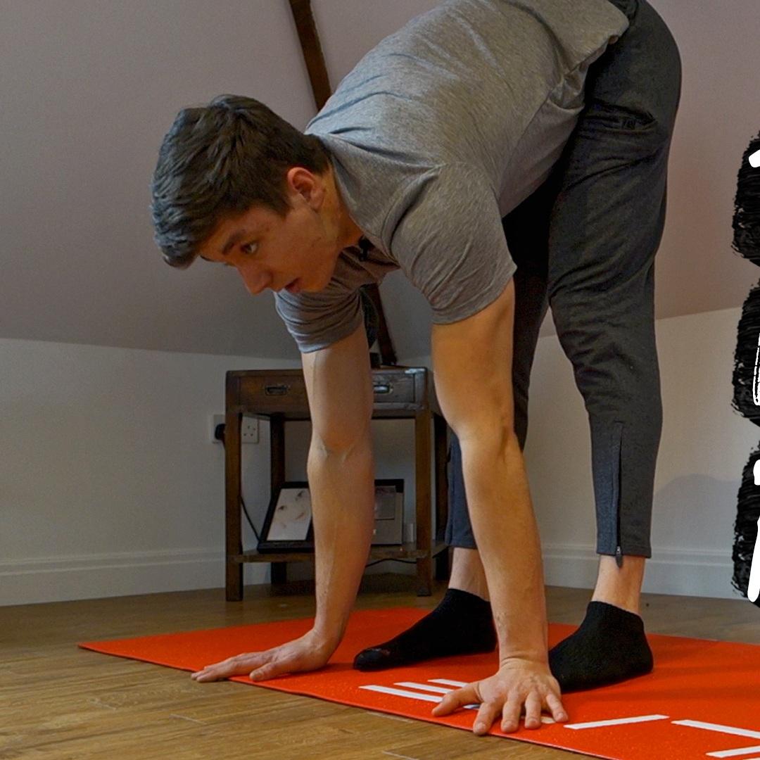 15 Minute Beginner Full Body Flexibility Routine — Bodyweight Warrior