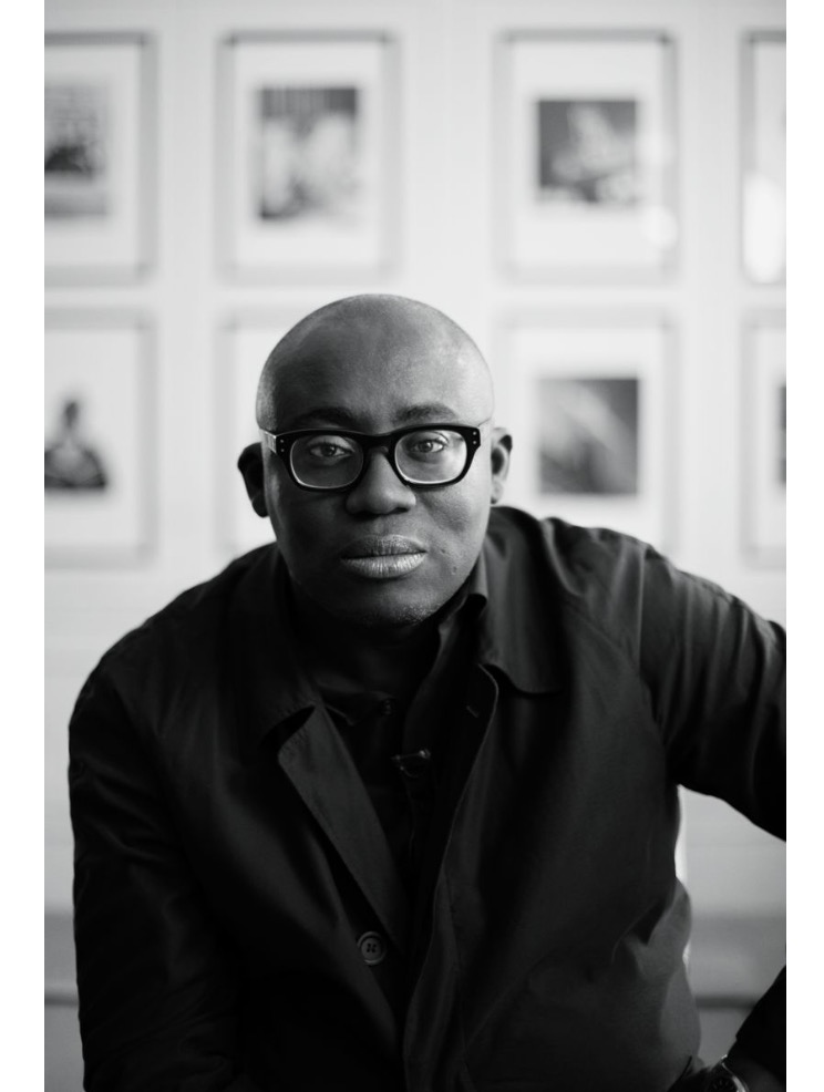 Edward Enninful for British Vogue