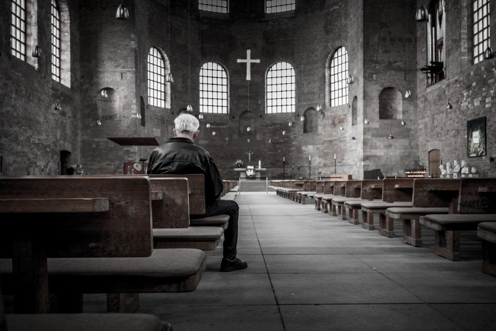 Det trenger ikke være en motsetning mellom apologetikk og et vanlig, inderlig kristenliv. Kanskje det noen ganger er tvert om?