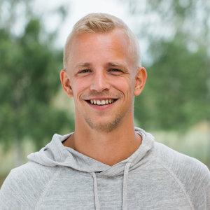 Karl Johan Kjøde - Generalsekretærkjk@nkss.no
