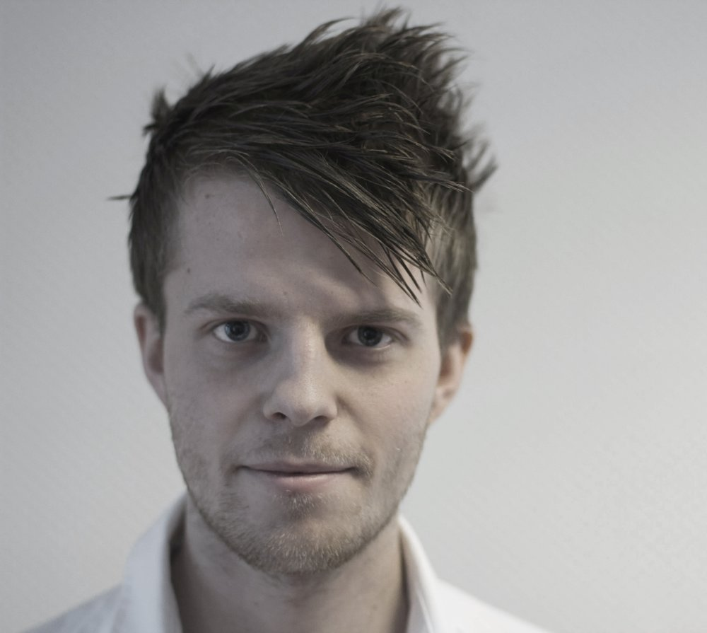 Daniel Joachim H. Kleiven - Kommunikasjonslederjoachim@nkss.no