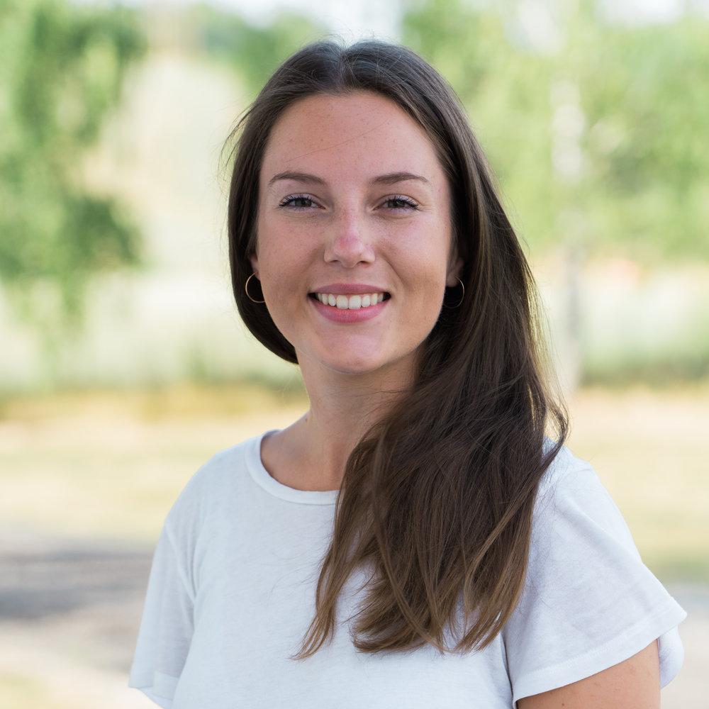 Maren Karoline Skramestø - Lagspionérmaren.skraamesto@nkss.no