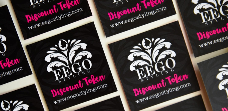 Eego Discount Token