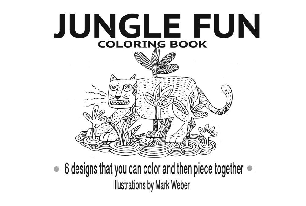 JungleFun.MarkWeber.TitlePage.jpg