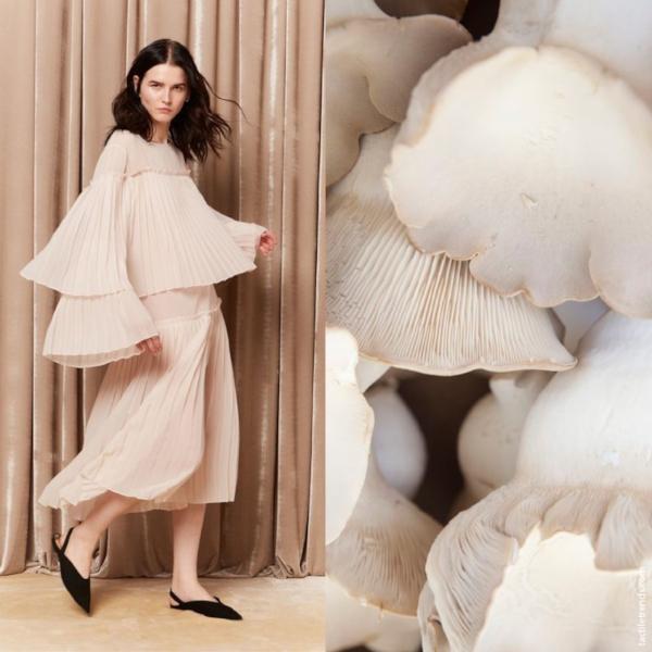 Organic Femininity | Images:  Rhié  | Marina Giller