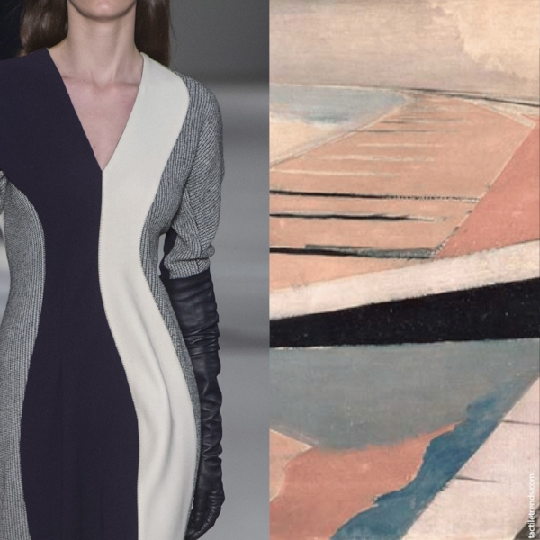 Panelled | Images:  Victoria Beckham  |  Paul Nash
