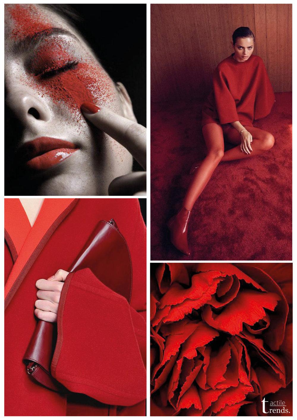 Images:  Medusa  |  Nick Hudson  |  Fendi  |  Sarah Oros