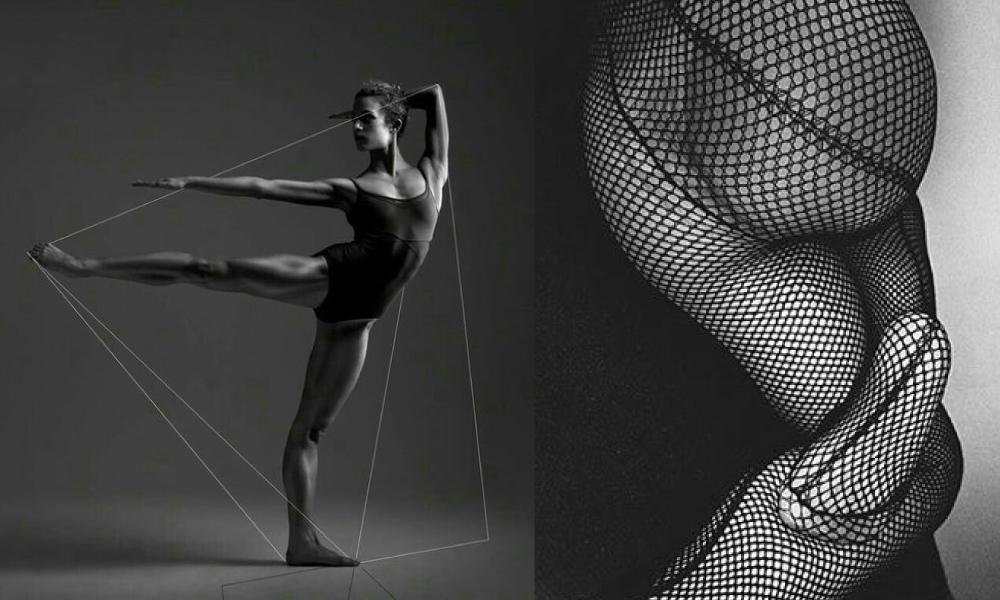 Images:  Misty Copeland  |  Daido Moriyama