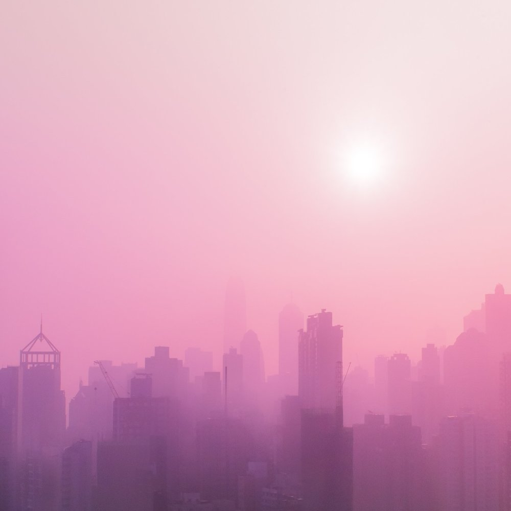 Image: Hong Kong Skyline by Meiying Ng