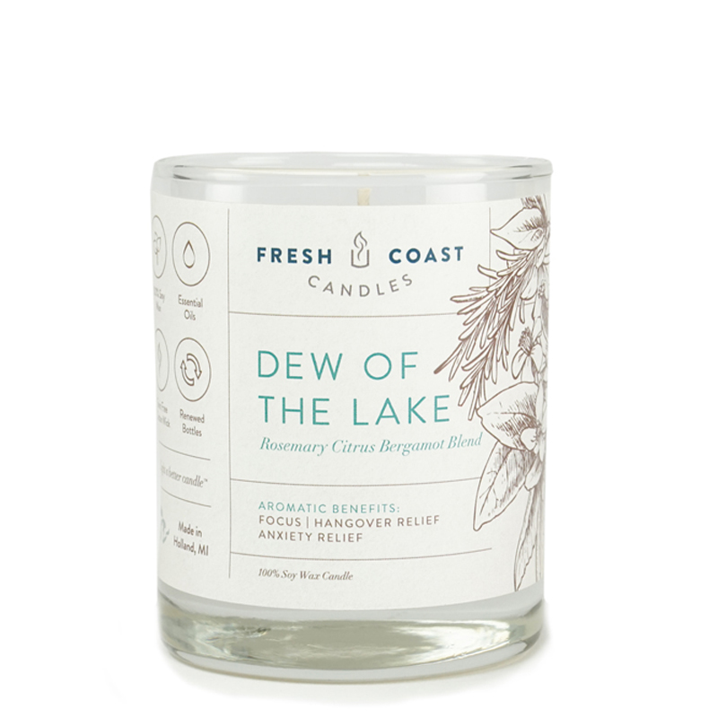 Dew of the Lake 11OZ