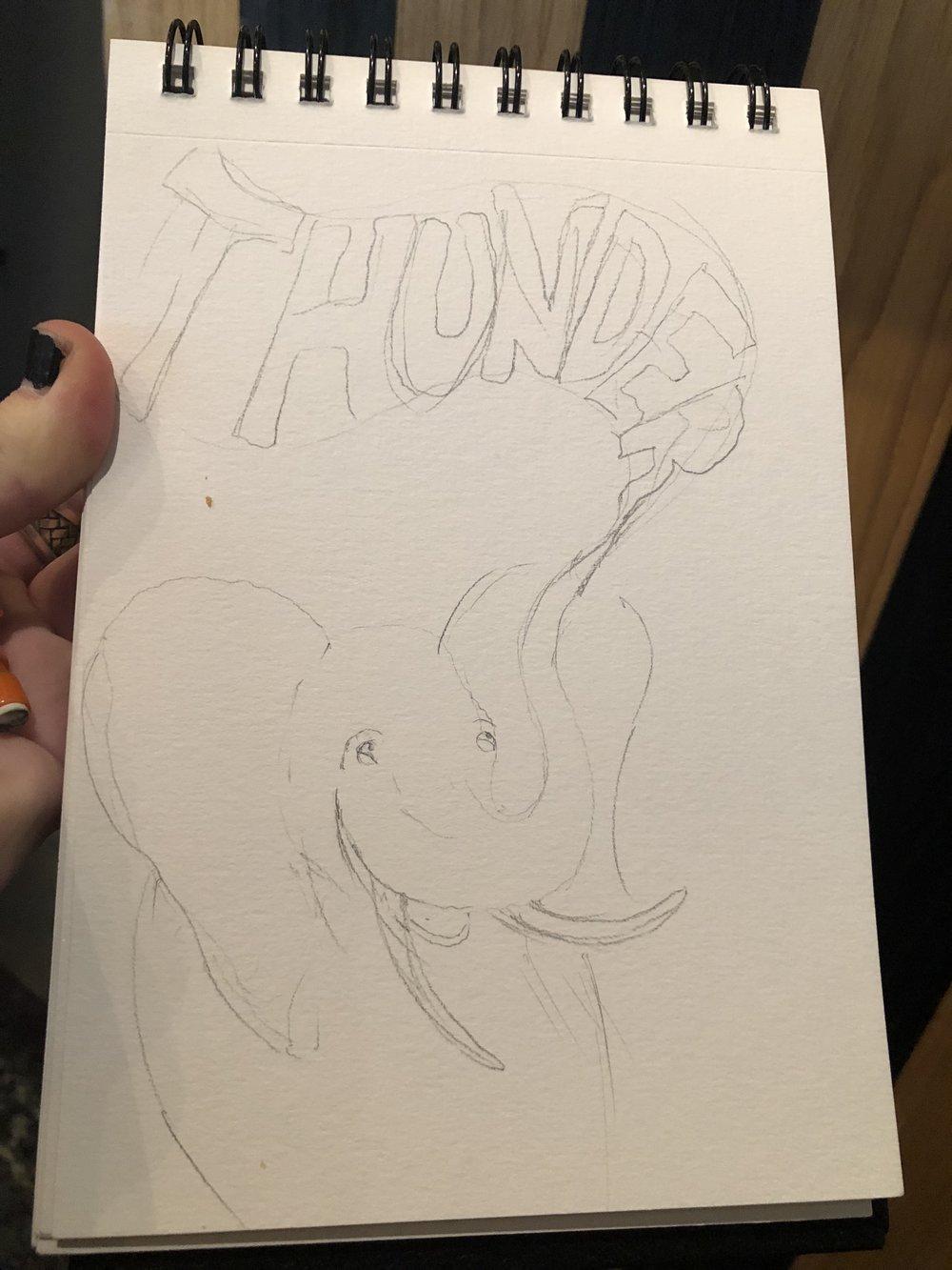 elephant pencil.JPG