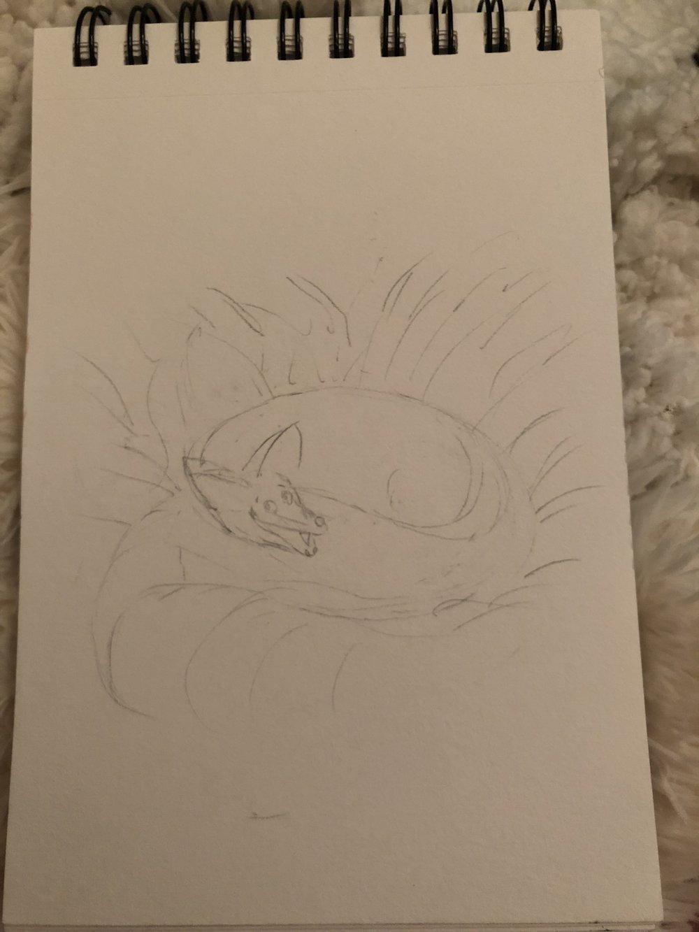 fox pencil.JPG