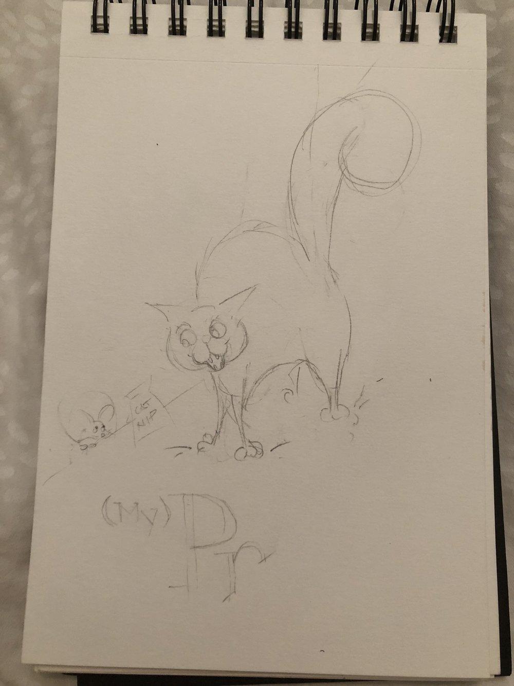 cat pencil 2.JPG