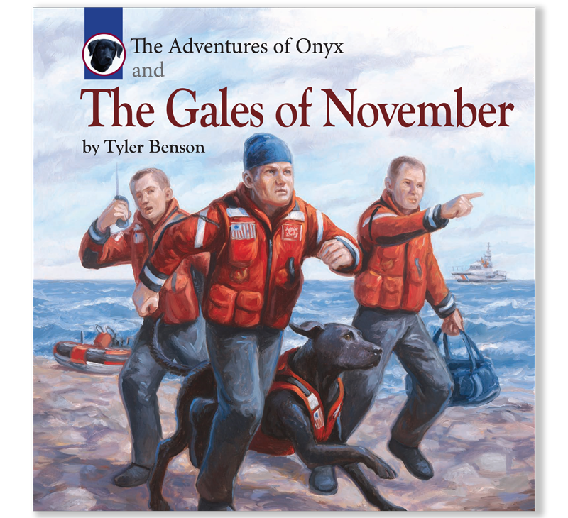 The Gales of November