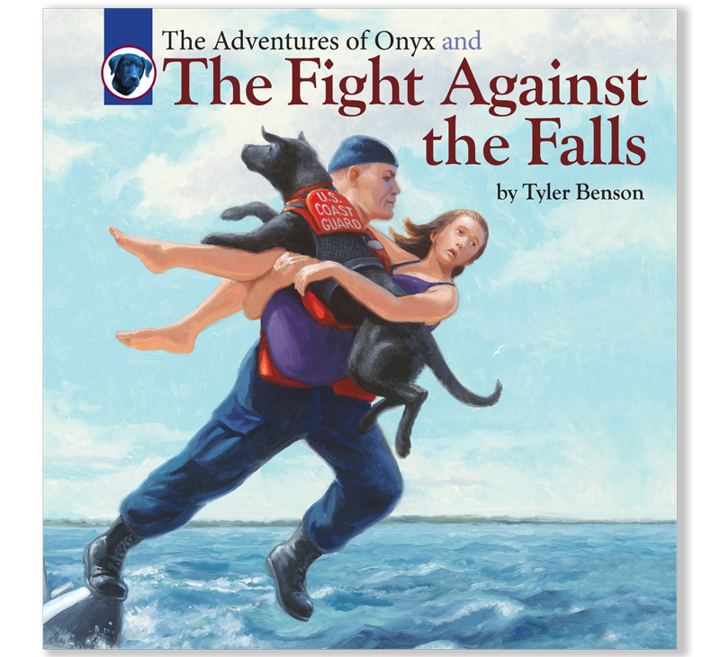The Fight Against the Falls
