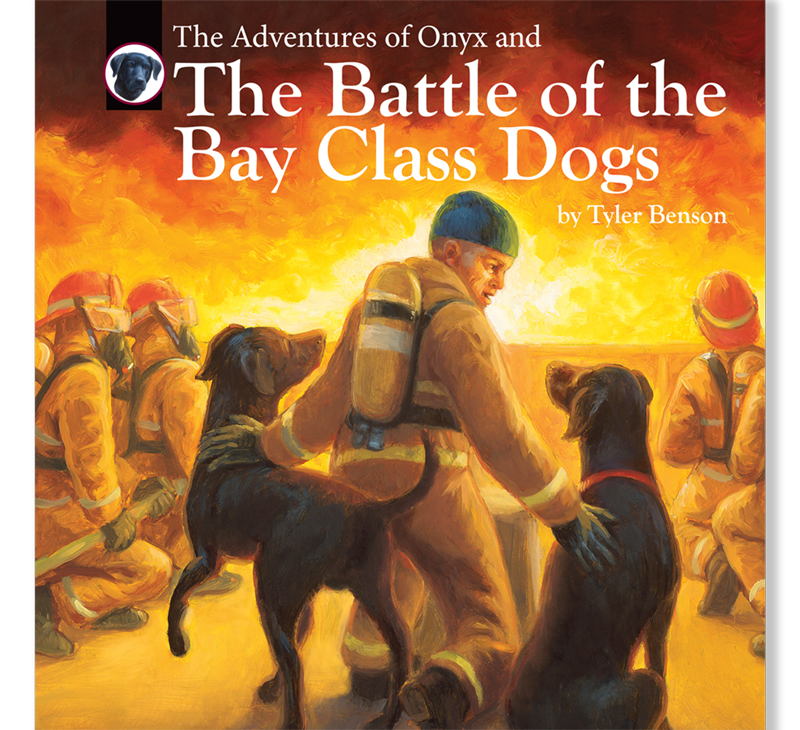 The Battle of the Bay Class Dogs