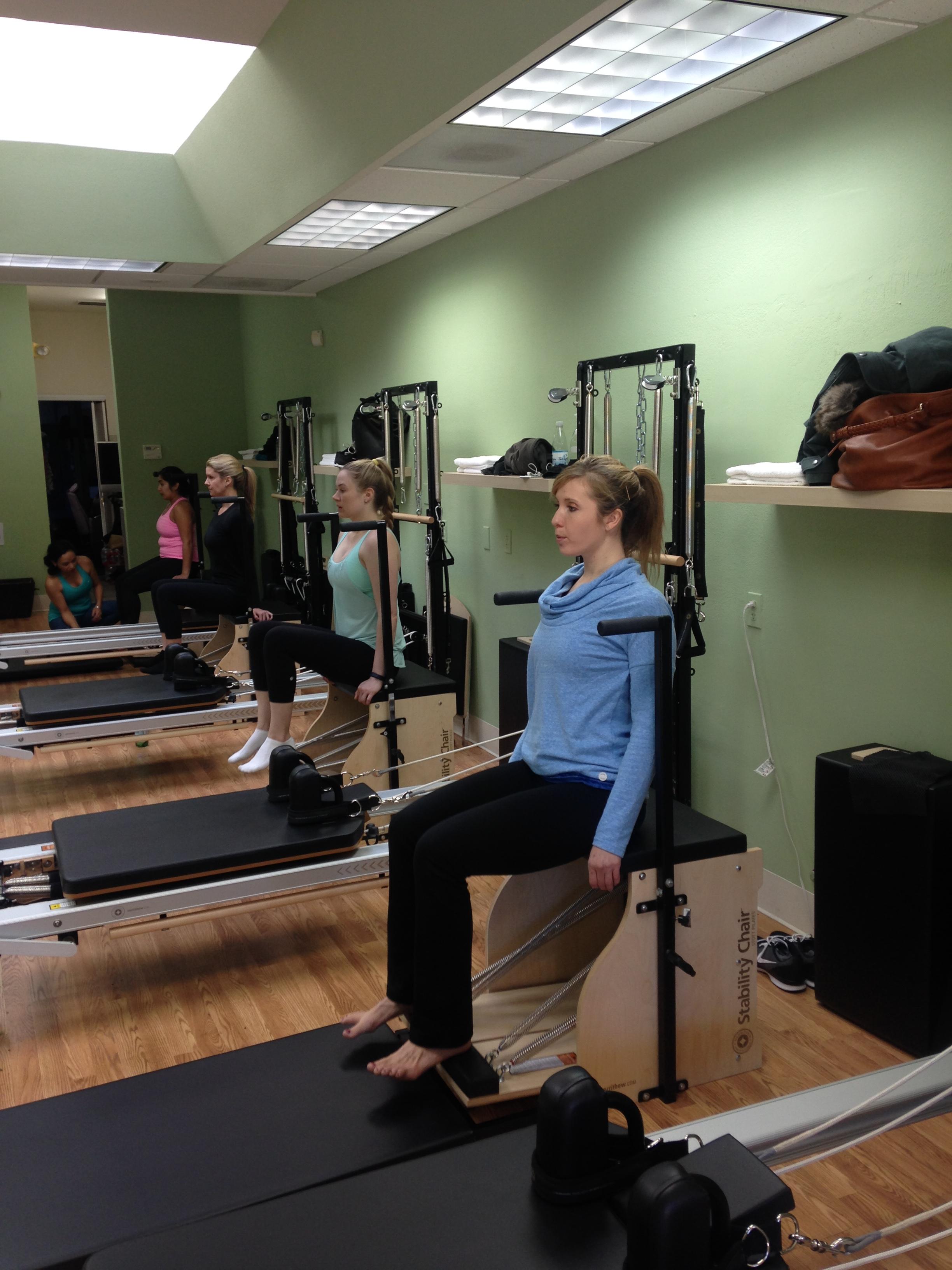 3 tips exercise program