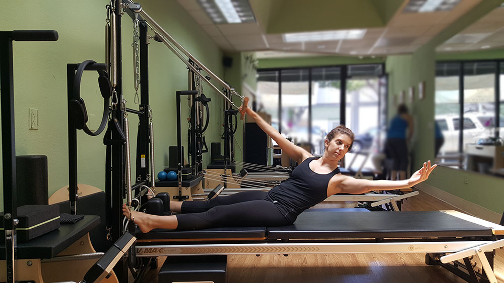 5 Reasons Cyclists Should Pedal to the Reformer — On Pointe