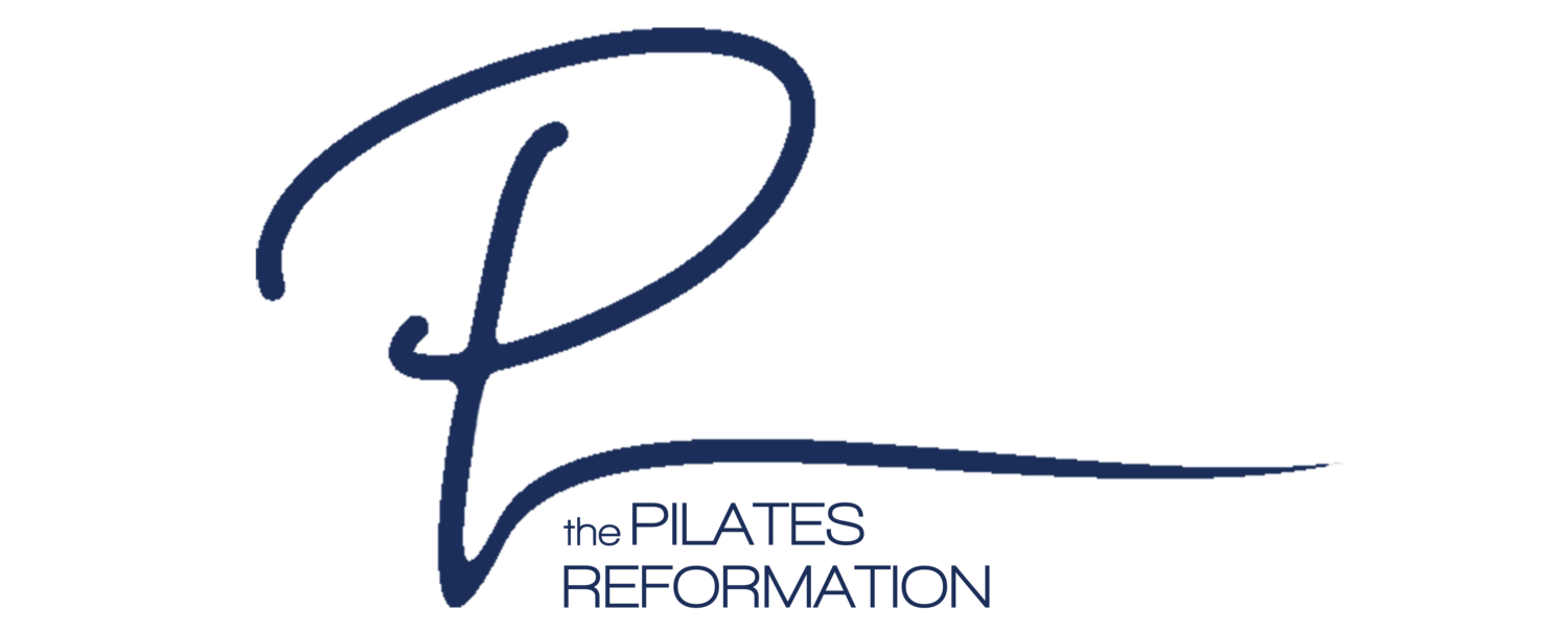 the Pilates Reformation