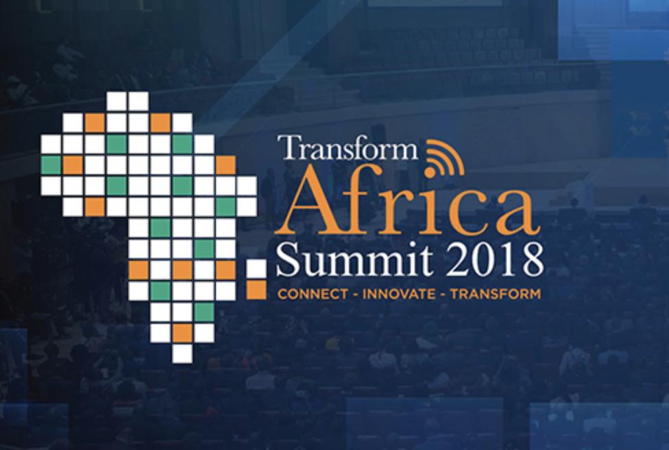 Smart Africa Summit 2018
