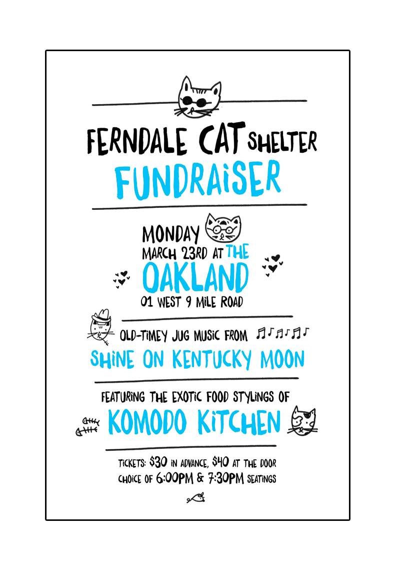 ferndale-cat-poster