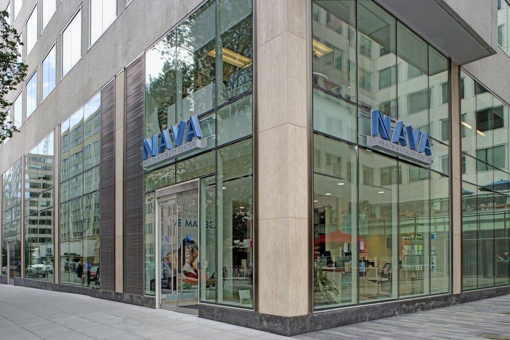 NAVA: Health & Vitality Center