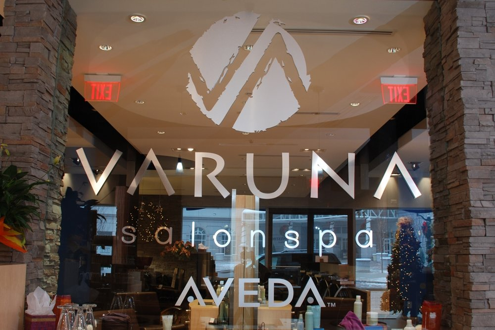 Varuna Salon Spa