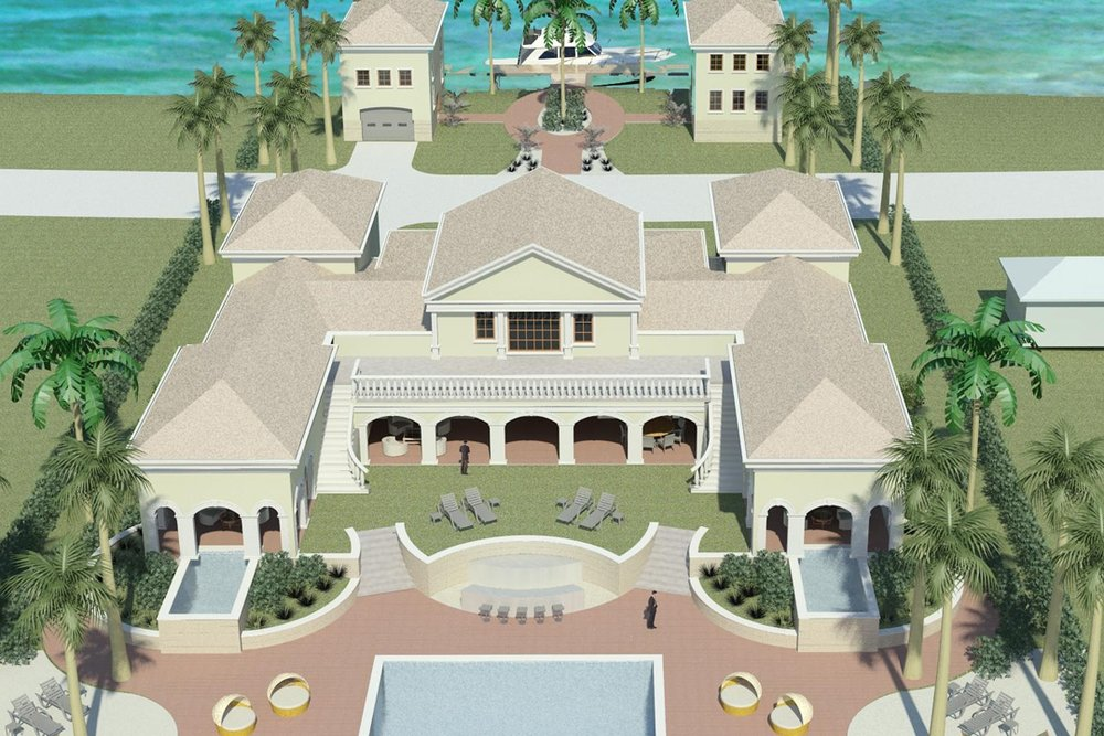 Bahamas Residence