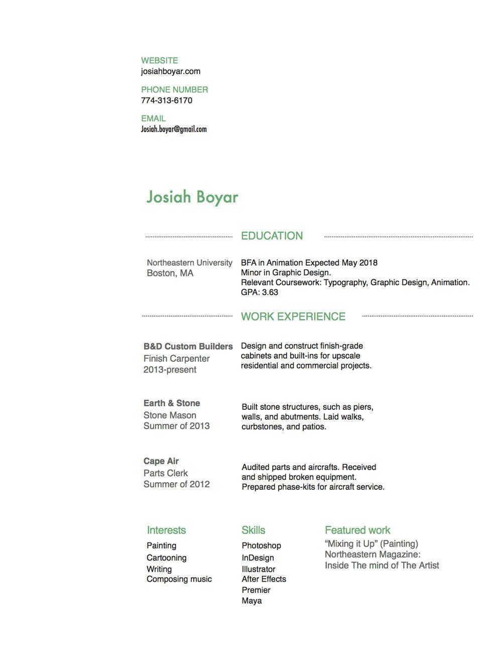 resume josiah boyar resume jpg