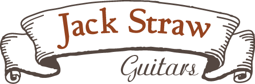 Jack Straw Guitars