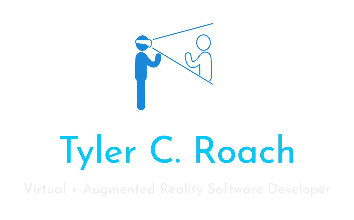 Website of Tyler C. Roach