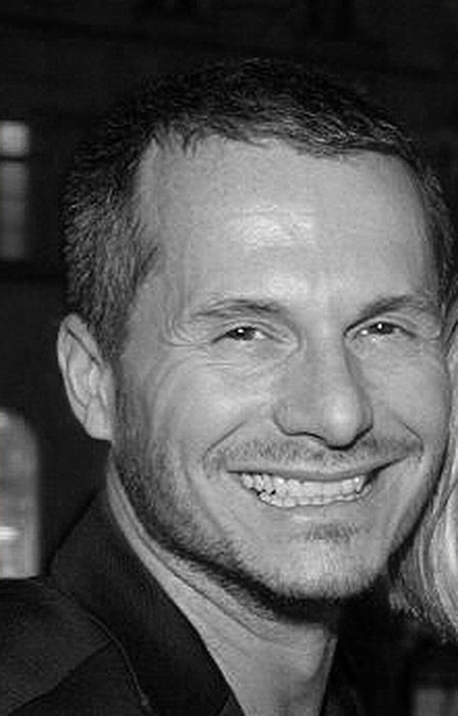 Wolfgang Reichl, international tätiger Eventorganisator, Stylist, Choreograph und Fashion-Experte (ORF)