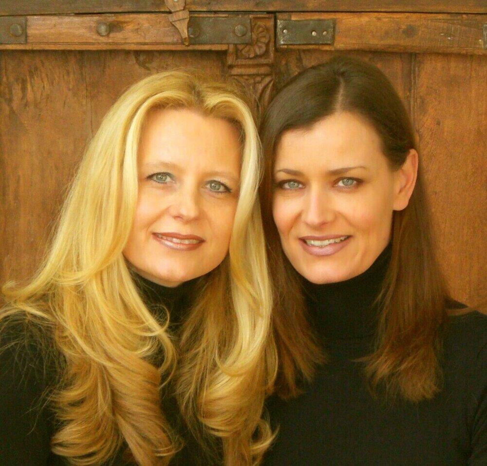 Ingun Berger & Karin Hameder-Mayerhofer