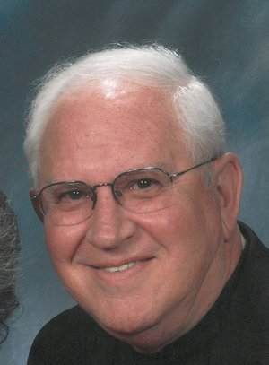Dr. Donald Cohagan