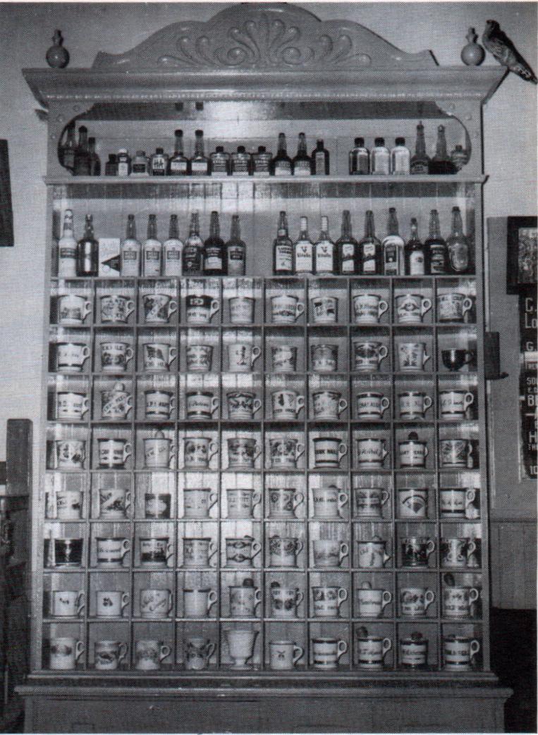 The Bentonville Rack, from J. Dickson Black's History of Benton County