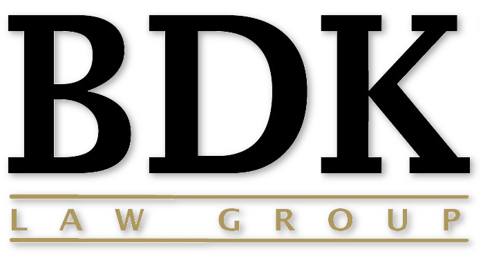 BDK LAW GROUP