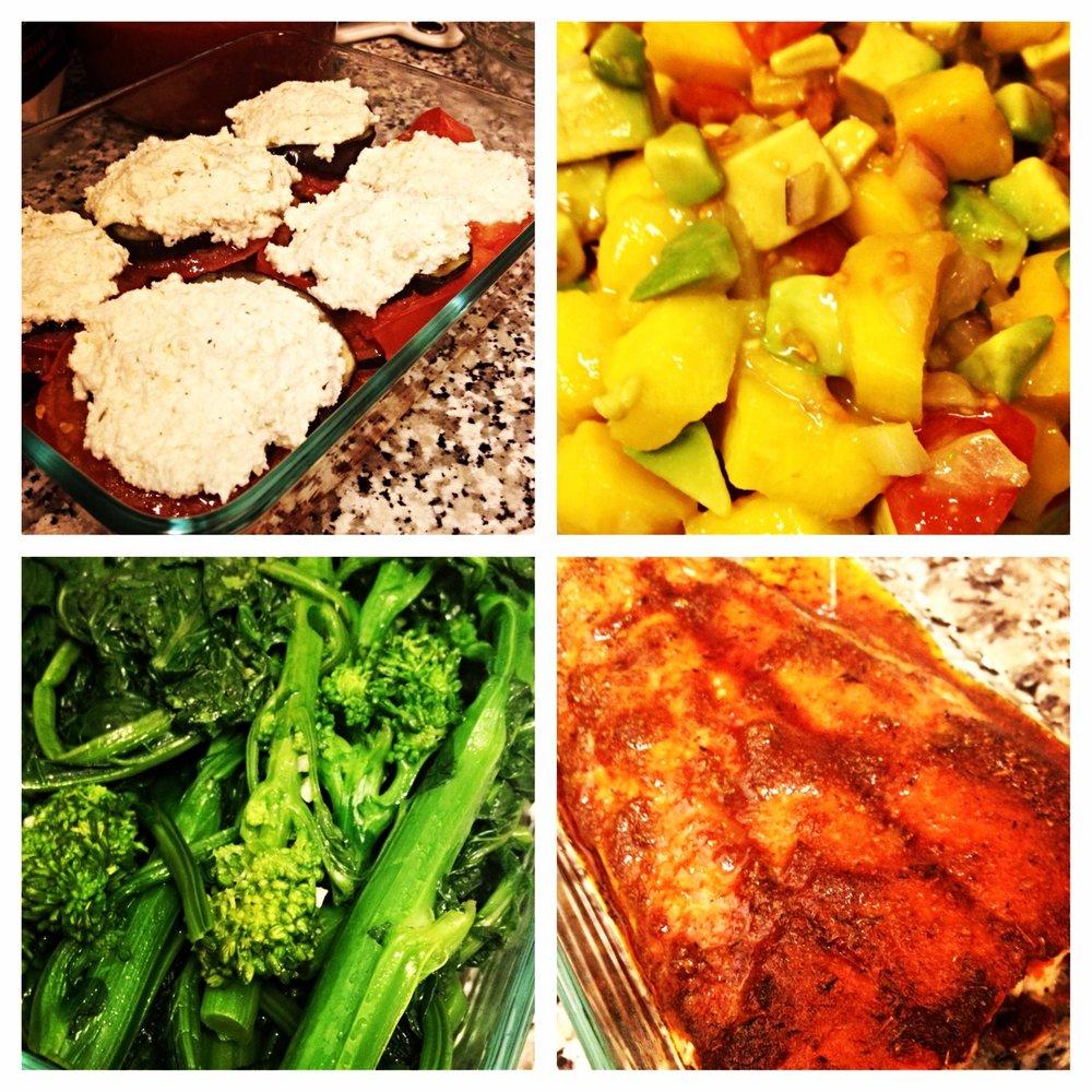 Fuel the Habit Meals